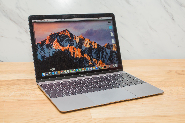 Apple lộ thông tin Macbook Air màn hình Retina 12 inch