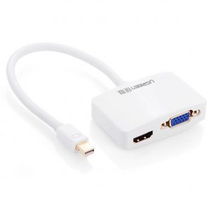 cáp mini displayport ra vga