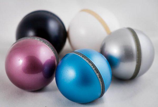 Cool ball ! bi kê tản nhiệt dành cho macbook