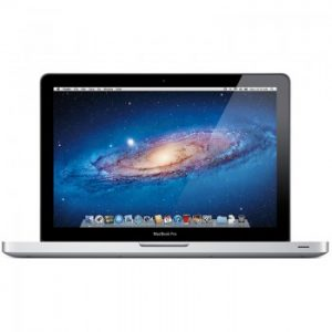 Macbook pro 13 inch cũ mc700 mid 2011