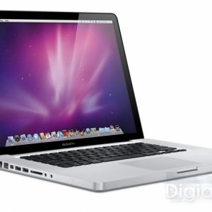 macbook pro MD313
