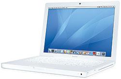 Macbook white MA25LL/A