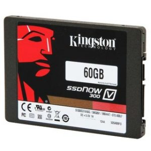 Ổ cứng ssd kingtons 60gb