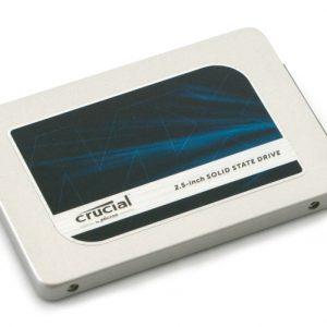 SSD crucial 240gb