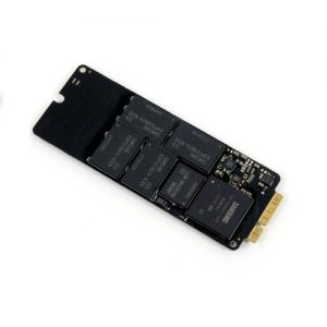 Ssd macbook pro retina 2012 - early 2013