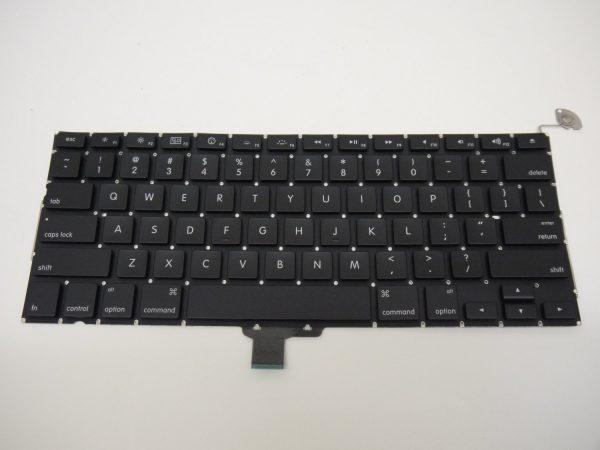 Thay bàn phím macbook pro A1278 đời 2011