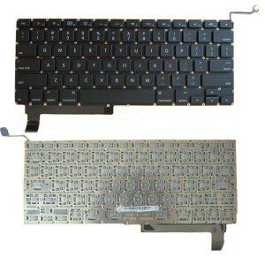 Thay bàn phím macbook pro A1286 đời 2009